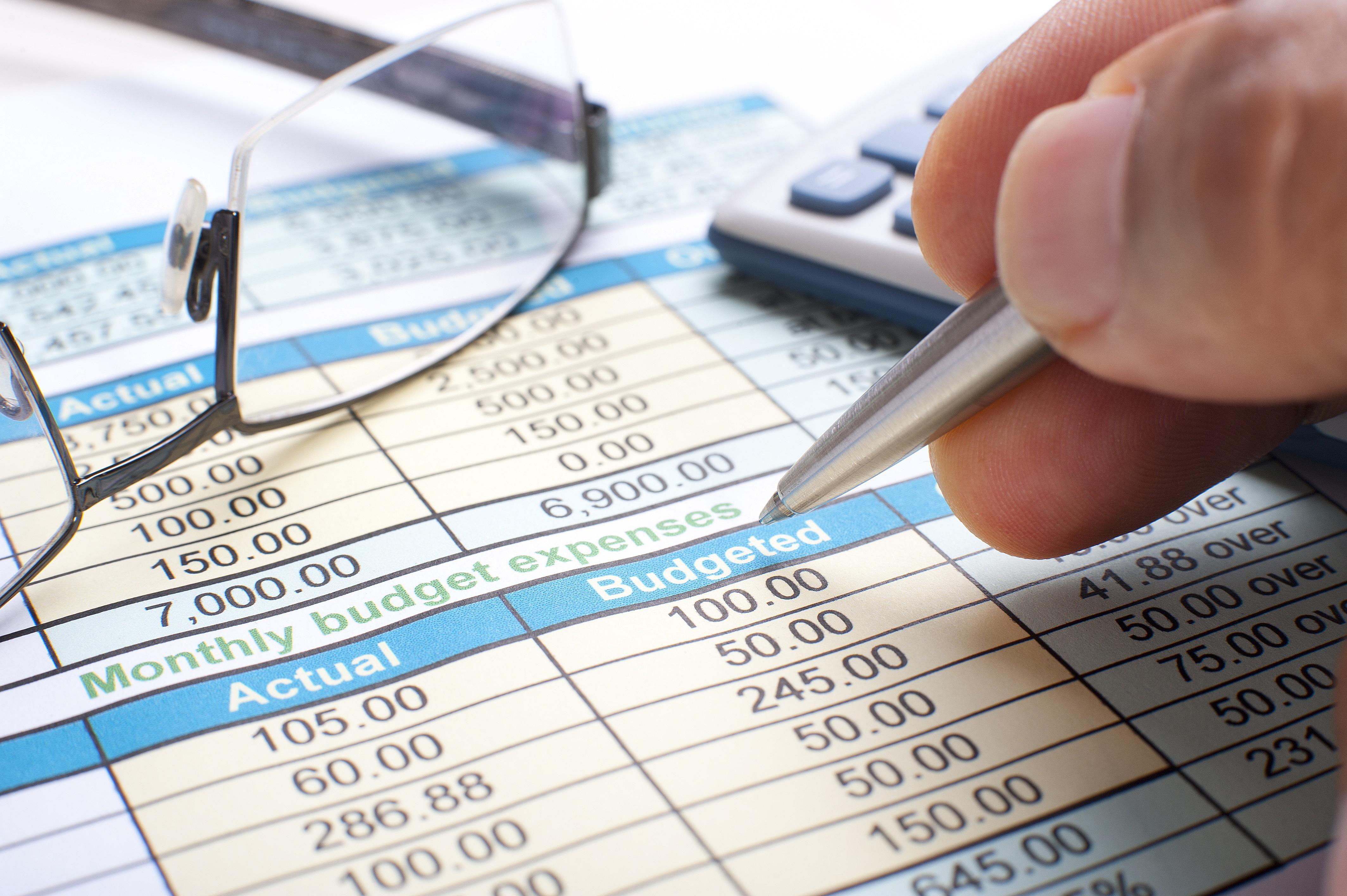 Stabilire finalità e budget
